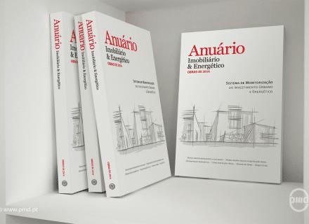 Anuário Imobiliário & Energético - Obras de 2014