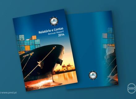 Relatório Porto de Namibe 2014