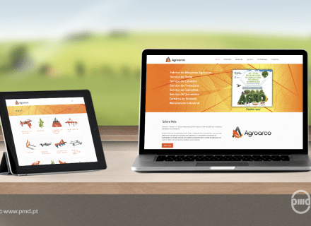 Website Agroarco