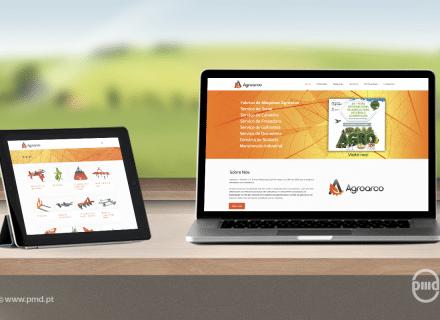 Website Agroarco